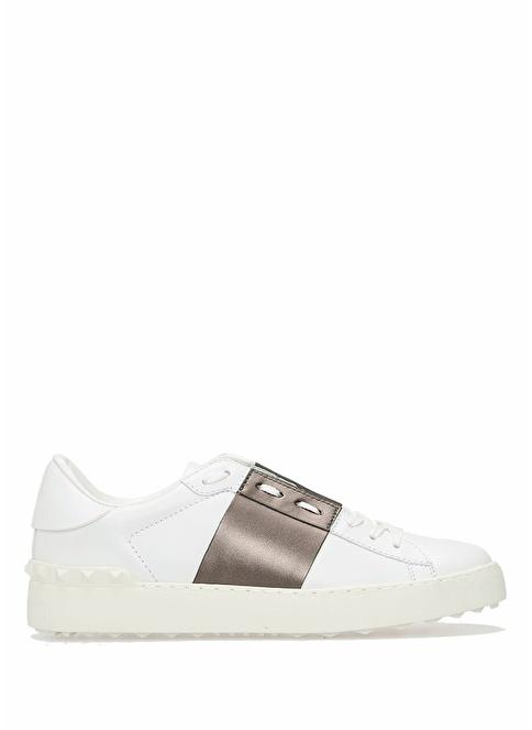 Valentino Spor Ayakkabı Beyaz